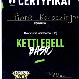 Piotr Kołodziejczyk
