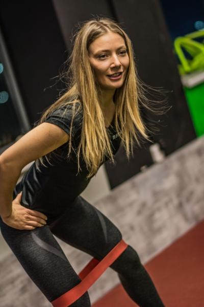 ursynów siłownia