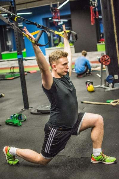 fitness klub ursynów