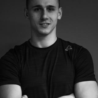Mateusz Galiński Trener Personalny