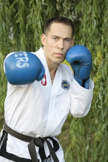 Piotr Wasilewski, instruktor sportów walki