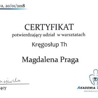 Magdalena Praga