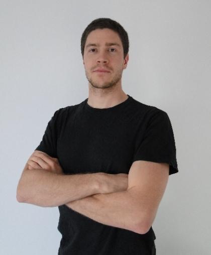 Grabowski, trener personalny