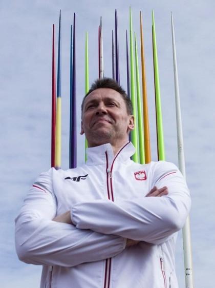 Tomasz Damszel, trener personalny