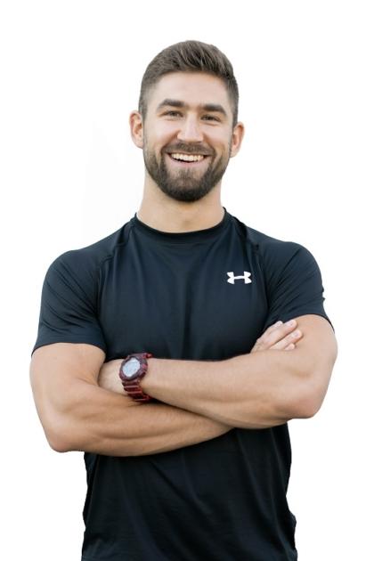 Kamil Teofilak, trener personalny